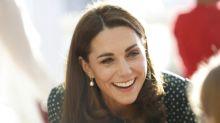 Herzogin Kate: Weihnachtsshopping im Discounter