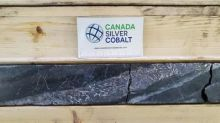 Canada Silver Cobalt Hits High-grade Silver At 51,612 g/t