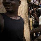 In Mali's largest prison, coronavirus kept at bay