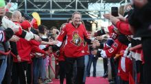 Senators owner says don't blame him for empty seats