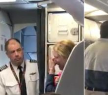 American Airlines Employee Suspended After Reportedly Hitting Woman With Stroller