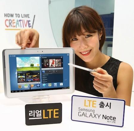 LG Display drops injunction request on Galaxy Note 10.1, seeks 'alternative solution' with Samsung