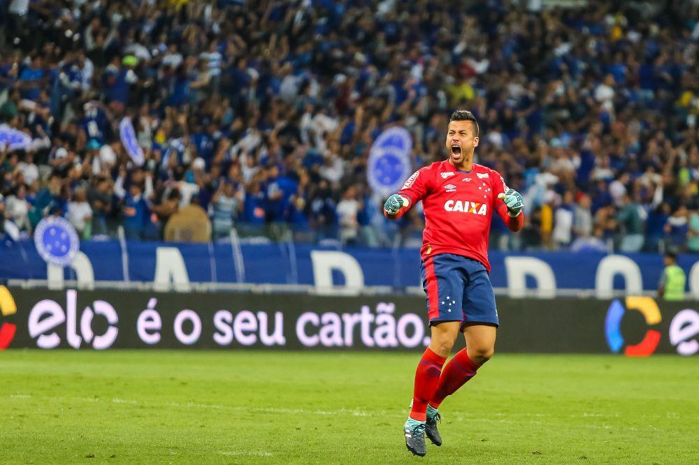 Cruzeiro 1 x 0 Grêmio – Semifinal da Copa do Brasil