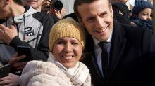 Macron entame à Mulhouse une séquence dédiée à la lutte contre le communautarisme