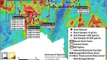 Desert Gold Provides Exploration Update on Senegal Mali Shear Zone Project