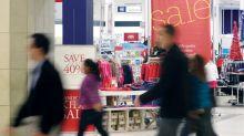 Sales jump at many Phoenix malls going into holiday shopping season