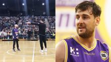 Bogut forced to apologise to fans for basketball 'embarrassment'