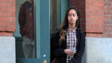 Malia Obama Is Really Into Shirts as Dresses for Spring