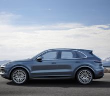 Porsche Cayenne S: can Cayenne owners have their cake and eat it too?