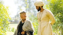 Review: Judi Dench delivers in otherwise overstuffed 'Victoria & Abdul'