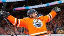 Edmonton Oilers forward Leon Draisaitl sweeps MVP awards