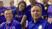 Jeck Seng's win a new starting point for Johor BN, says chief