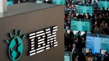 Don't Buy International Business Machines Corporation (NYSE:IBM) For Its Next Dividend Without Doing These Checks