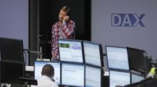European stocks open higher with Jackson Hole in focus; Dax up 0.67%