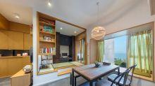 【設計變法】木器再加榻榻米 住出日式旅館風情