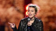 Miley Cyrus's secret cameo in Guardians of the Galaxy 2 revealed