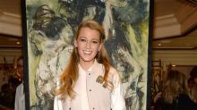 How to Mix High Fashion With Athleisure à la Blake Lively