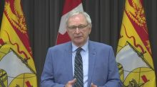 Ontario councillor who took N.B. road trip loses positions