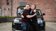 How James Corden Convinced Paul McCartney to Do Carpool Karaoke: 'I Just Wrote Him an Email'