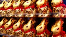 Why you shouldn't buy a gold bunny this Easter