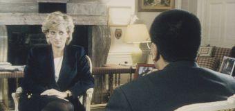 La historia (o chantaje) tras la entrevista televisiva más polémica de Lady Di