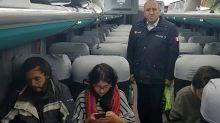 Turistas detidos em Machu Picchu são deportados e proibidos de entrar no Peru