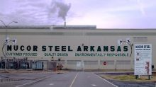 Nucor's latest expansion opens up new markets with painted-steel products