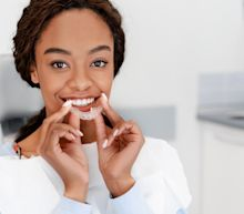 Align Technology CEO: 'Zoom Effect' is powering sales of Invisalign aligners