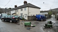 Nearly £30,000 raised for flood-hit South Wales