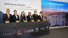 UOB ties up with agencies to roll out digital loan solutions