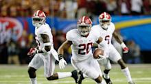 Which teams will win the most college football games in 2017?