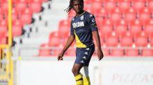 Foot - Transferts - Transferts: Arthur Zagré (Monaco) prêté à Dijon