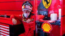 Grabenkämpfe mit dem Boss - Das ist Vettels Problem