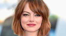 Emma Stone's Makeup Artist Shares Her 5 Red Carpet Beauty Tips
