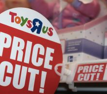 This Is When the Toys 'R' Us Liquidation Sales Will Start