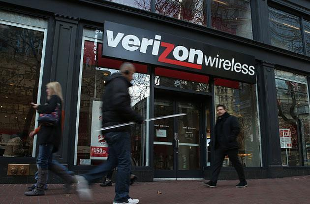 Verizon's old phone network will stick around for connected devices
