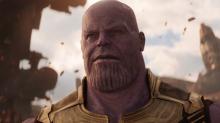 Pensar em personagens aleatórios que derrotariam Thanos é o meme do momento