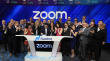 The Best Reason to Own Zoom Stock