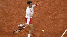 Roland-Garros (H) - Roland-Garros : Novak Djokovic a «l'air d'aller très bien» avant sa demi-finale contre Stefanos Tsitsipas