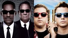 'Men In Black' 'Jump Street' crossover no longer in development