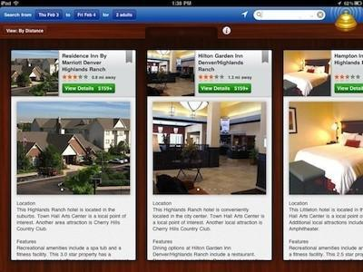 HotelPal 2.0: A first look at the updated lodging reservation app