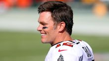 We're not appreciating Tom Brady enough, his Buccaneers face Giants on Yahoo Sports app