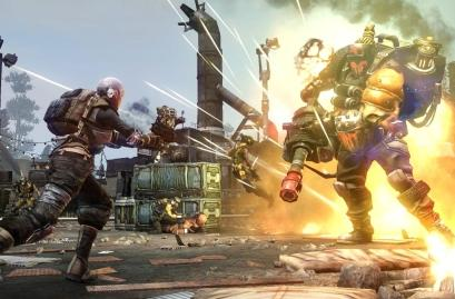 Defiance developers answer a dozen player questions