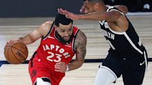 Raptors Stock Report: Bet on Fred VanVleet