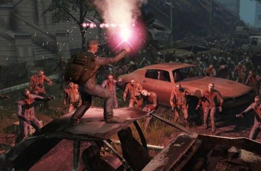 Interview on The War Z outlines more on gameplay and design goals