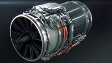 GE's AffinityTM: The first civil supersonic engine in 55 years – launching a new era of efficient supersonic flight