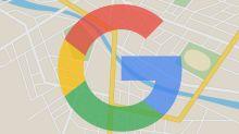 Atualização do Google Maps permite enviar status da viagem em tempo real