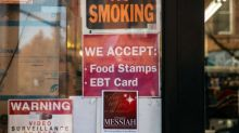 Judge strikes down 'arbitrary and capricious' USDA rule ending food stamps for 700,000 unemployed
