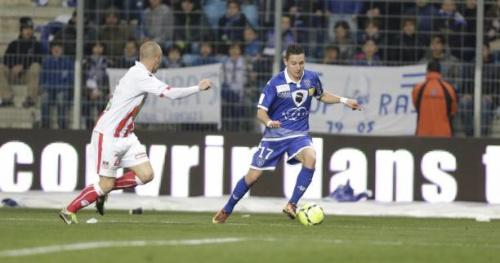 Foot - L1 - OM - OM: Florian Thauvin surpris par l'attitude des supporters bastiais