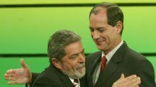 Lula e Ciro se reúnem e ensaiam reconciliação